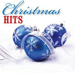 christmas backing tracks