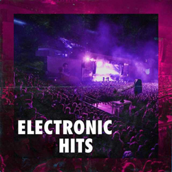 electronic hits backing tracks